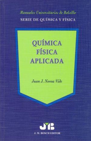 QUIMICA FISICA APLICADA