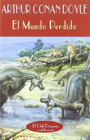 El mundo perdido / 3 ed.