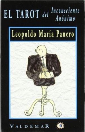 El Tarot del inconsciente anónimo / pd.