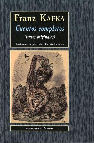 CUENTOS COMPLETOS / PD