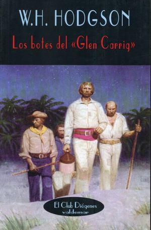 BOTES DE GLEN CARRIG, LOS