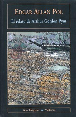 RELATO DE ARTHUR GORDON PYM, EL