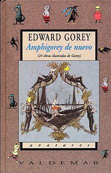 AMPHIGOREY DE NUEVO / PD.