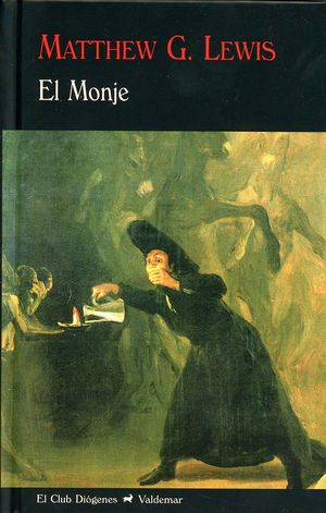 El monje / 2 ed. / pd.