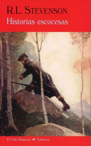 Historias escocesas / 2 ed.