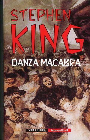 DANZA MACABRA / NUEVA EDICION / PD.