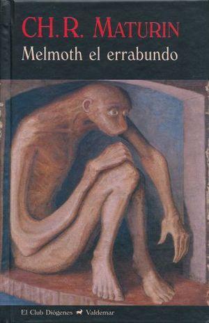 MELMOTH EL ERRABUNDO / PD.