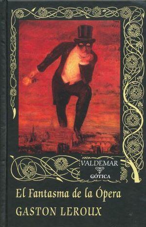 El fantasma de la Ópera / 2 ed. / pd.