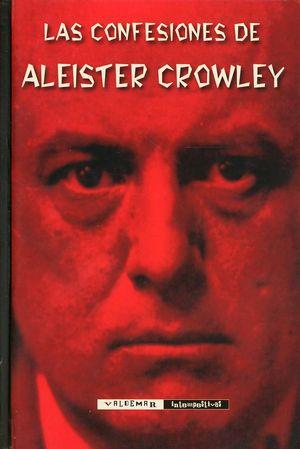 Las confesiones de Aleister Crowley / pd.
