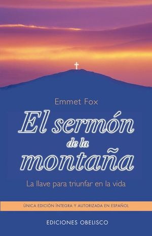 SERMON DE LA MONTAÑA, EL