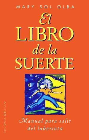 LIBRO DE LA SUERTE, EL