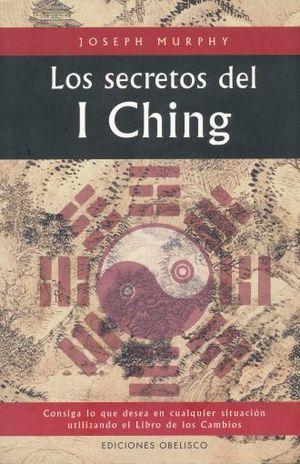SECRETOS DEL I CHING, LOS / 2 ED.