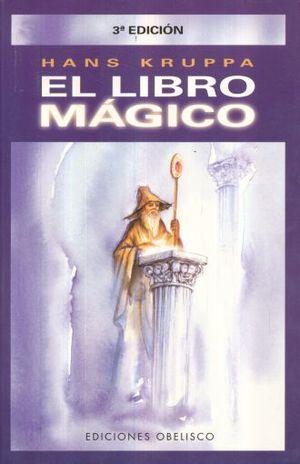 LIBRO MAGICO, EL