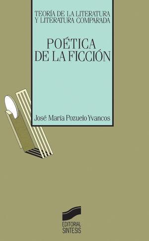 POETICA DE LA FICCION
