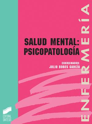 SALUD MENTAL PSICOPATOLOGIA