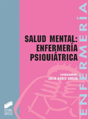 SALUD MENTAL ENFERMERIA PSIQUIATRICA