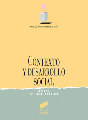 CONTEXTO Y DESARROLLLO SOCIAL