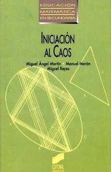 INICIACION AL CAOS