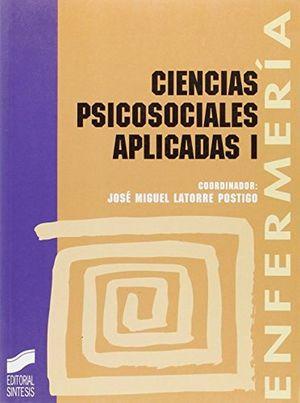 CIENCIAS PSICOSOCIALES APLICADAS 1