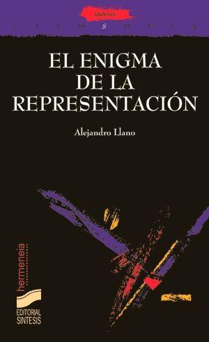 ENIGMA DE LA REPRESENTACION, EL