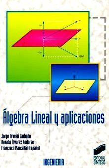 ALGEBRA LINEAL Y APLICACIONES