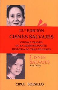 CISNES SALVAJES