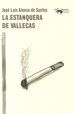 ESTANQUERA DE VALLECAS, LA