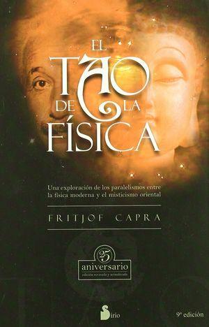 TAO DE LA FISICA, EL / 9 ED.