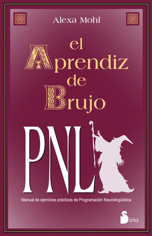 APRENDIZ DE BRUJO PNL, EL