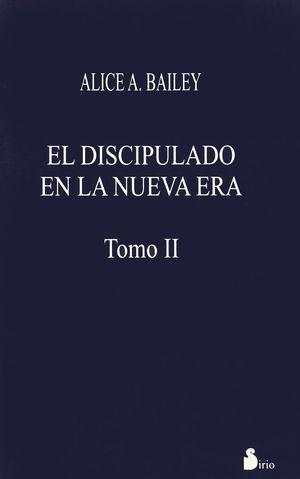 DISCIPULADO EN LA NUEVA ERA, EL / TOMO 2