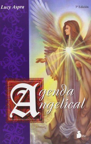 AGENDA ANGELICAL / 3 ED.