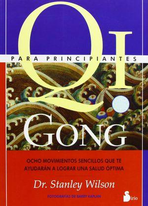 QI GONG PARA PRINCIPIANTES