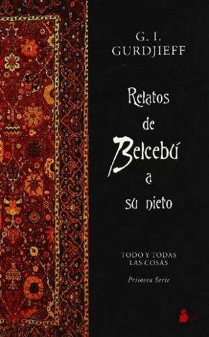 RELATOS DE BELCEBU A SU NIETO / PD.