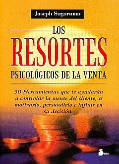 RESORTES PSICOLOGICOS DE LA VENTA, LOS