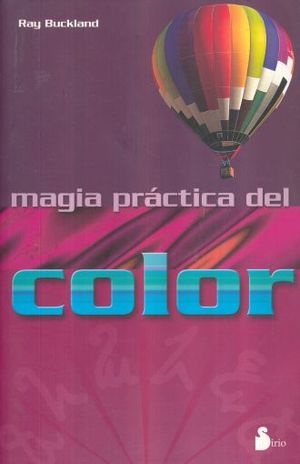 MAGIA PRACTICA DEL COLOR