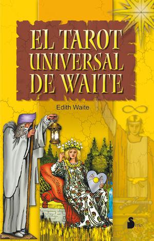 TAROT UNIVERSAL DE WAITE, EL