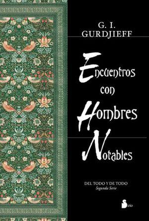 ENCUENTROS CON HOMBRES NOTABLES / PD.