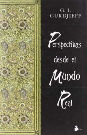 PERSPECTIVAS DESDE EL MUNDO REAL / PD.