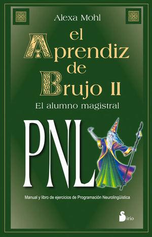 APRENDIZ DE BRUJO 2 PNL, EL