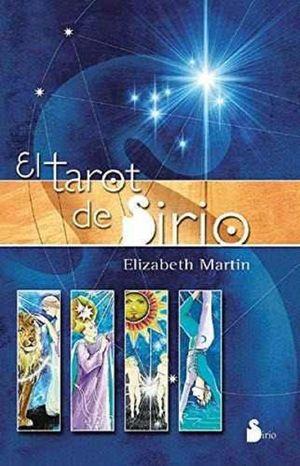 TAROT DE SIRIO, EL (CARTAS)