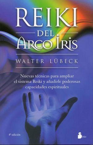 REIKI DEL ARCOIRIS / 4 ED.