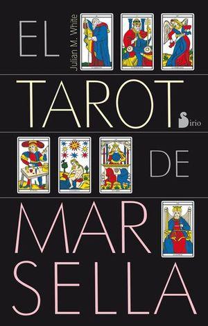 TAROT DE MARSELLA, EL (LIBRO Y CARTAS)