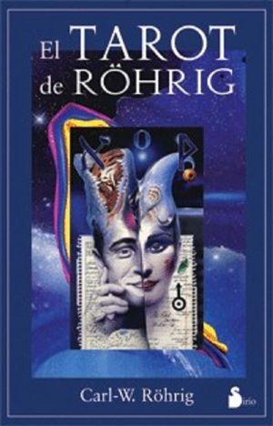 TAROT DE ROHRIG, EL (ESTUCHE)