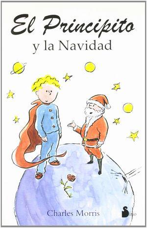 PRINCIPITO Y LA NAVIDAD, EL