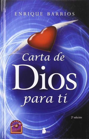 CARTA DE DIOS PARA TI / PD.