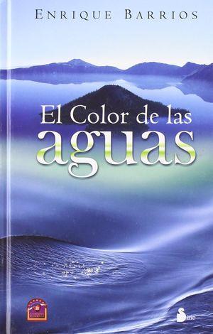 COLOR DE LAS AGUAS, EL / PD.