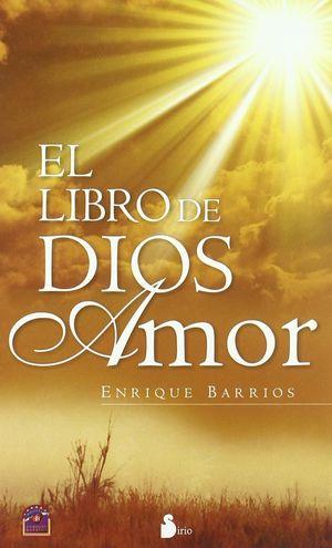 LIBRO DE DIOS AMOR, EL / PD.