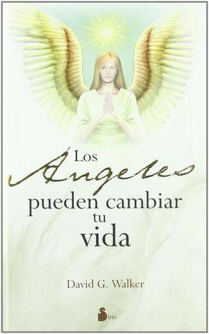ANGELES PUEDEN CAMBIAR TU VIDA, LOS / PD.