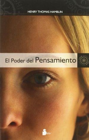PODER DEL PENSAMIENTO, EL