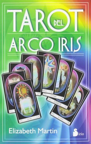 TAROT DEL ARCO IRIS